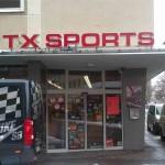 LED Umrüstung TX Sports Nürnberg