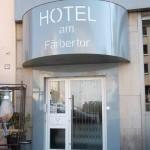 LED Umrüstung Vordach Hotel am Färbertor Nürnberg