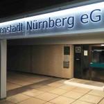 Lichtwerbung LED Nürnberg