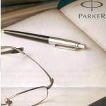 Parker Kugelschreiber Aktion 2016
