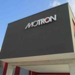 Profil3 Rückleuchter LED Motron