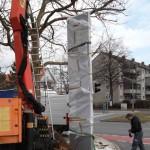 pylonmontage