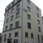 schildanlage IHK Nürnberg Loftwerk